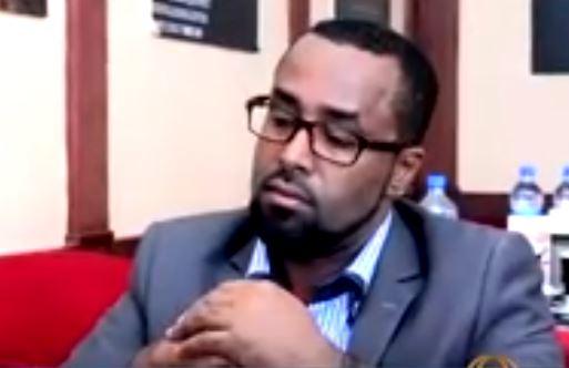 Hargeisa:-Xisbiga Ucid Oo Ka Hadlay Ergadii Loo Diray Deegaanka Ceel Afweyn+Arimaha Uu Ka Hadalay.