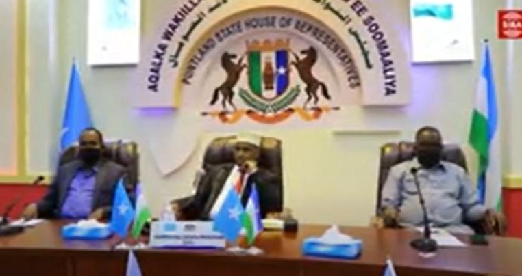 Barlamaanka Puntland Oo Kasoo Horjeestay Muddo Kordhinta Xukuumadda Somaliya