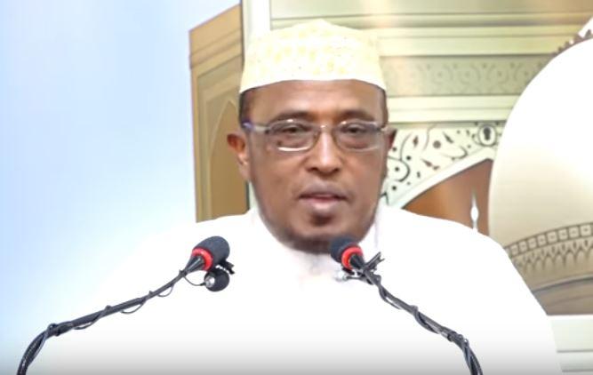 DAAWO:-Axkaamta Eedanka Salaadaha Iyo Sheikh Maxamed Cumar Dirir Oo Ka Warbixinay.