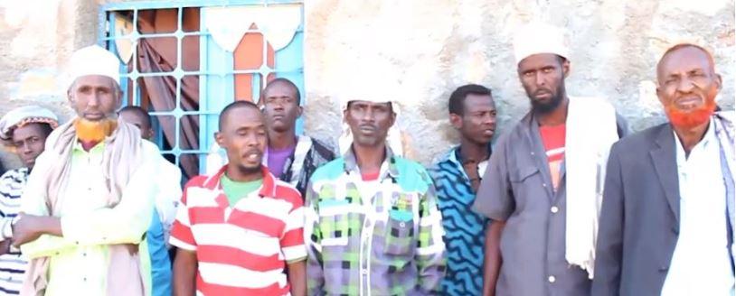 Daawo;Xaalada Dadka Ku Dhaqan Deeganka Jab Lahe Ee Ka Tirsan Gobalka Togdheer Oo Cabasho Baahiyaha Asaasiga Ah Udiray Xukuumada Somaliland.
