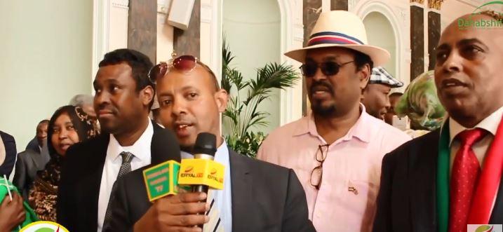Gudaha:-Golaha Deegaanka Birmingham Ee Dalka Uk Oo Aqoonsaday Somaliland