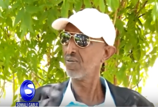 Hargeisa:-Xisbiga Mucaaradka Ah Ee Waddani Oo Eedihii Ugu Cuslaa U Jeediyay Wasiirka Warfaafinta Somaliland.