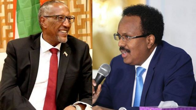 Warbaahin Carbeed Oo War-bixin Ka Qortay Qadiyadda Somaliland Iyo Damaca Soomaaliya.