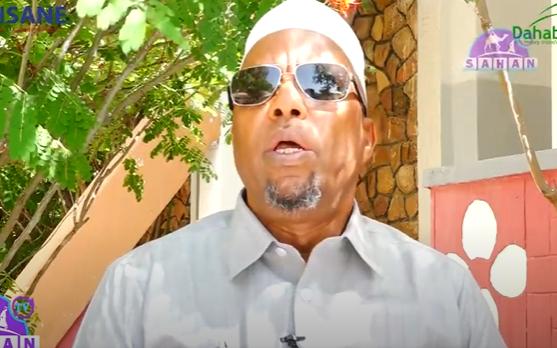 Gudaha:-Ex Wasiir Axmed Ubaxle Oo Ka Hadlay Cabashada Bariga Baaqna U Diray M/weyne Biixi Iyo Gud Riyo Raac