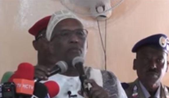 Hargeysa: Daawo Madaxweynaha Somaliland oo Shacabka Caasimadda kula Tukaday Masjidjaamaca Hargeysa
