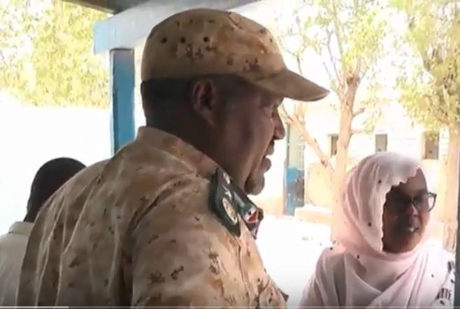Berbera:-Xubin ka Mida Xuquuqal Insaanka Somaliland oo Booqday Jeelka Berbera iyo Wixii uu Arkay.