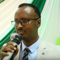 Gudomiye Ku Xigeenka Kobaad Ee Barlamanka Somaliland Axmed Yaasin Ayaa Ka Hadlay Sabata Loo Xusho Dhalashada Nabi Maxamed N.N.K.H.