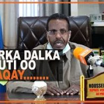 Safiirka Dalka Jabuuti U Fadhiya Somaliland Oo Bulshadda Reer Jabuuti Baaq U Diray