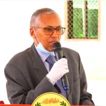 """Gudaha:-Dr Sacad Cali Shire """"Waxa aynu ka wada tashanaynaa Arrin Nolol iyo Geeri ah""""'"""