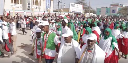 Somaliland: Daawo Qaabkii uu ku yimi goaankii ay shacabka somaliland ku dhawaaqeen 18 may 1991