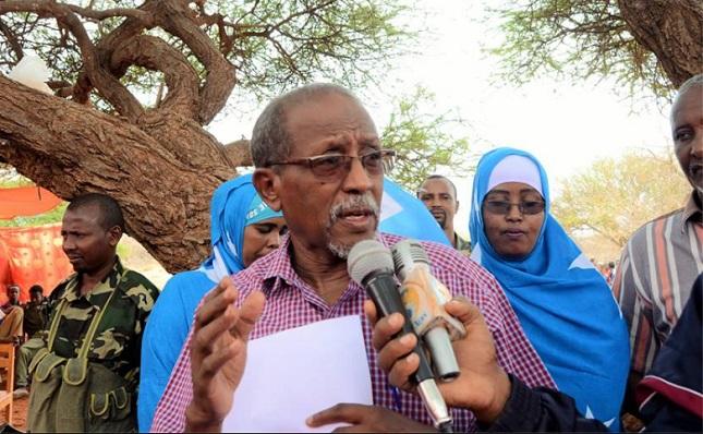 Hargeisa:-Maamulka Khaatumo Oo War Ka Soo Saarey Heshiskii Ay Somaliland La Galeen, Madaxweyne Muuse Biixi -na Eedo u Jeediyey.