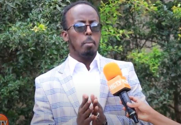 Xisbiga Waddani Oo Ka Hadlay Haweenay Oromo Ah Oo Dhawan Jidh Dil loogaystay Magaalada Hargaysa