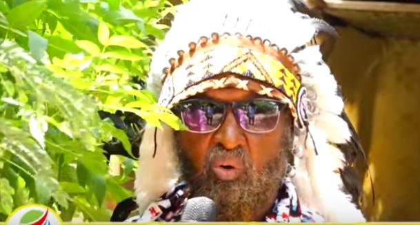 """Gudaha:-""""Madaxweyne Ku Xigeenka Somaliland Ayaa Naga Reebay Ergada Ceel-afweyn...""""Boqor Iiman Warsame."""