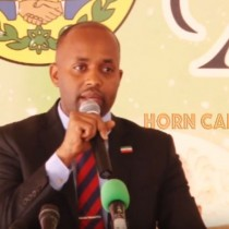 Hargaysa:-Xukuumada Somaliland Oo Ka Hadashay Heshiiska Sadex Geeska Ah Ee Waddamada Geesku Afrika Gaadhen.