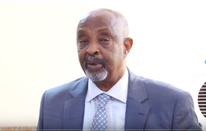 Hargeisa:-Xisbiga KULMIYE Oo Shaaciyey Heshiis Rasmi Ah Oo Ay Gaadheen Xisbiyada UCID & KULMIYE.