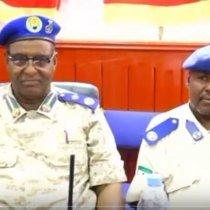 Hargaysa:Shir Lagaga Hadlaayo Amaanka Caasimada Somaliland Ee Hargeisa Oo Lagu Qabtay Dawlada Hoose Ee Hargeisa