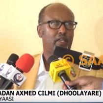 Hargaysa:-Siyaasi Dhoolayare Oo Shuruud Adag Ku Xidhay Wax-ka-Qabadka Xukuumadda Iyo Xisbiyada Somaliland Oo Edaymo Uso Jeediyay.
