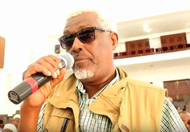"""""""Ergadii Golaha Guurtidu Waxay Ku Xanibantahay Gobolka Sool""""Mid Ka Mid Ah Golaha Guurtida Somaliland."""