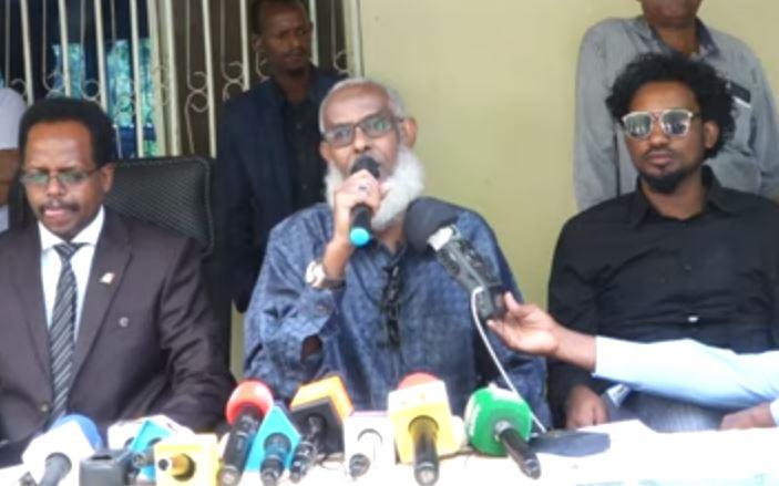 Daawo: Imtixaanka shahaadiga ah ee somaliland oo si rasmi ah loogu dhawaaqay.
