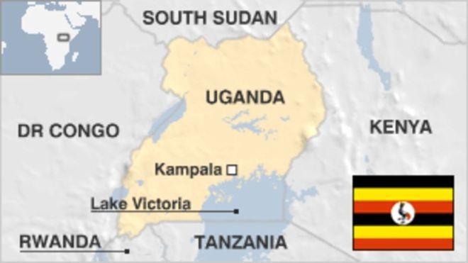 Uganda:-dibadbax ay dhigeen taageerayaasha xildhibaan la dilay