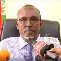 Hargeisa:-Xukuumada Somaliland Oo Go,an Adag Ka Qaadatay 32 Markab Kaluumaysi Oo Dawlada Xamar U Fasaxday Inay Ka Kaluumaystaan Xeebaha Somaliland.