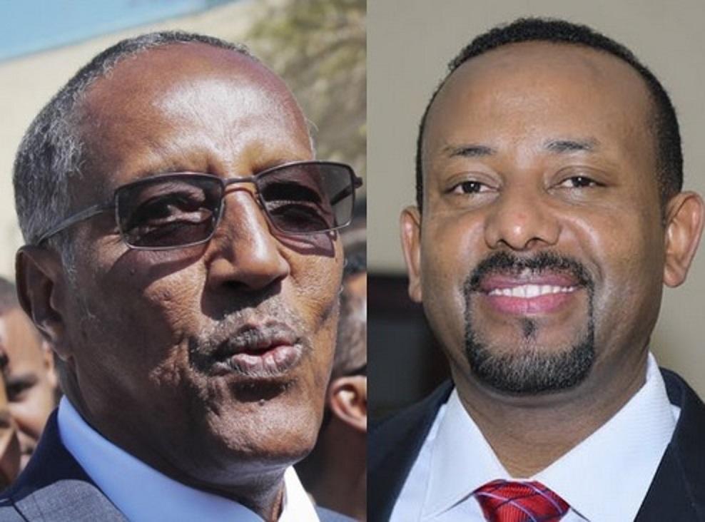 Saaxiibtinimada Somaliland & Itoobiya Waa Mid Aan Safaad Gelin Oo Sahwi Ku Riday Soomaaliya