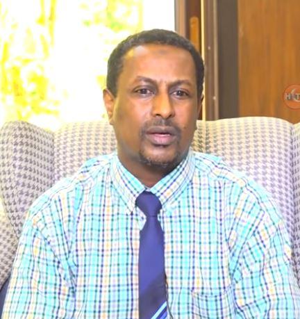 Daawo: Xildhibaan Madaxweyne Biixi Ku eedeeyey inuu Somaliland ka dhigay Dal aan la wada lahayn