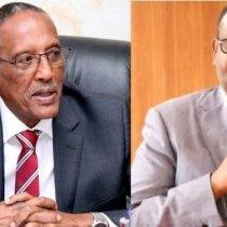 Madaxweynaha Puntland Oo Ku Eedeeyay Dowladda federaalka Soomaaliya Inay Colaad Ka Hurineyso Somaliland