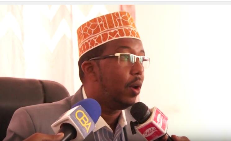 Gudaha:-Guurtidda iyo Laanta Socdaalka Somaliland oo ka wada Hadlay Culeyska Dadka Ajaanibta Ahi Dalka.