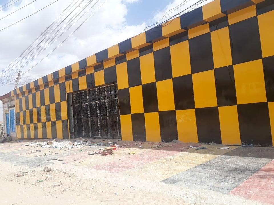 Ganacsade Cabdiraxmaan Boore  Base Ka Samaysanaya Magaalada Hargaysa Ee Caasimada Somaliland + Waaxay Ujeedada Uu Ka Leeyahay ??