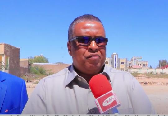 Somaliland Oo Ganafka Ku Dhufatay Eedeyntii Soomaliya U Jeedisay Jabuuti