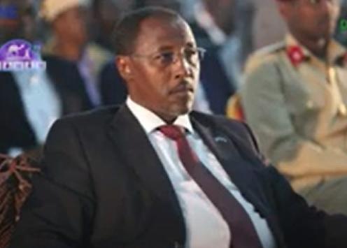 Wasiir Hore Oo Soomaaliya Ah Oo Si Adag Uga Hadlay Qadiyadda Somaliland.