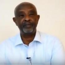 Hargaysa:-Wasiirka Arimaha Gudaha Somaliland Oo Si Adag Uga Hadlay Dirirta U Dhaxaysa Dadka Wada Dega Koonfurta Gobolka SOOL