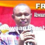 Hargaysa:Abwaan Baashe Oo Ah Gabyaa Caan Ka Ah Somaliland Iyo Macalin Wehelinayay Oo Muddo 9- Bilood Ah Bilaa Danbi Ku Xidhan