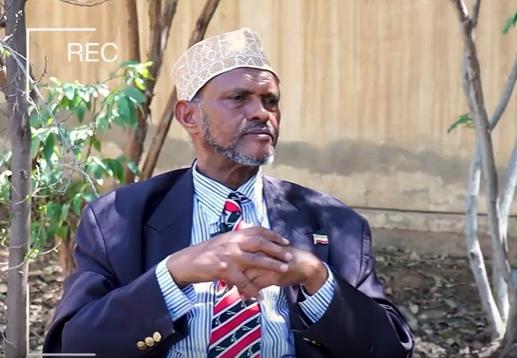 Gudaha:-Waraysi Xasaasiya Ah Oo Laga Qaday Madaxweyne Ku Xigeenkii Hore Ee Somaliland Axmed Yusuf Yaasiin+Arimaha Uu Kaga Hadlay.