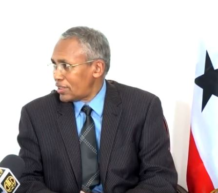 Hargeisa:-Xukuumada Somaliland oo ka hadashay halka ay marayso dhexaadinta beesha caalamka ee xiisada tukaraq.