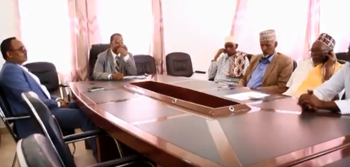 Hargeisa:-Golaha Wakiilada Somaliland Oo Hada U Yeedhay Wasiirka Gaashaan DHiga Somaliland+Arimaha Soo Kordhay.