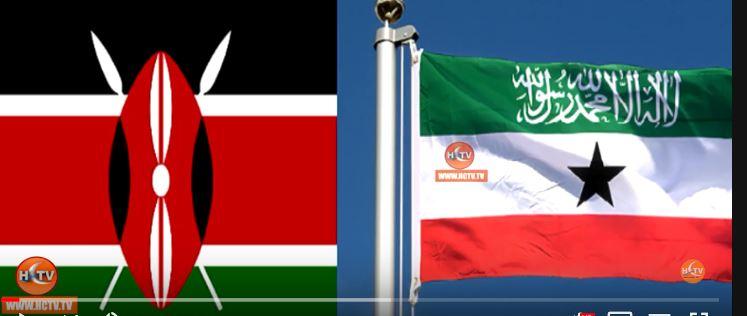 Gudaha:-Maxaa u sabab ah in uu Xoogaysto Xidhiidhka Somaliland iyo Kenya.