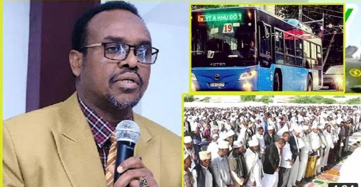 Gudaha:-Gudiga Heerqaran Ee Kahortaga Xanuunka Covid9 Ee Somaliland Go,aamo Horleh Ka Soo Saartay Isku-bulshada somaliland.