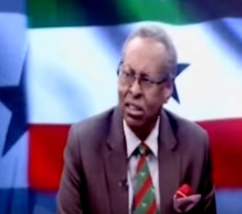 DAAWO:-Siyaasi Maxamed Biixi Yoonis oo Wareysi Ay Tvga Afro News Ka Wareysatay Somaliland Iyo Aqoonsigeeda.