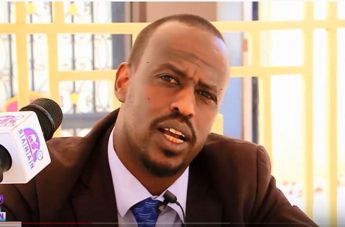 Gudaha:-Afhayeenka Guud Ee Wasaarada Waxbarashada Somaliland Ayaa Dhaliilay Dugsiyada Gaarka Loo Leeyhay.