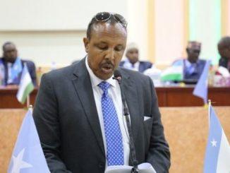 Somaliland Maxay Ka Tidhi Doorashada Gudoomiyaha Cusub Ee Baarlamaanka Puntland