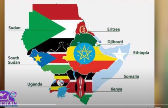 Daawo:-Urur Goboleedka Igad Ayaa War Murtiyeed Ka Soo Saaray Xaalada Ka Soo Kordhay Dalka Somalia.