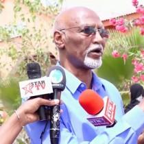 Siyaasi Ka Tirsan Xisbiga KULMIYE Oo Af-Lagaado U Geystay Ciidamada Policeka Somaliland Iyo Madaxweyne Biixi