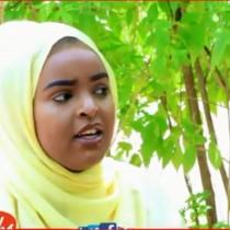 Hargaysa:-Xoghayaha Arimaha Dibida Xisbiga Ucid Hibaaq Cali Maydhalaalis Ayaa Ka Hadashay Ictiraafka Somaliland