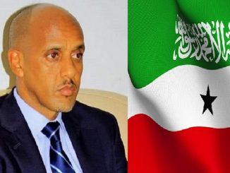 Deg Deg:-Somaliland Oo U Jawaabtey Hadal Ka Soo Yeedhay Madaxweynaha Dawlad Deeganka Somaalida Itoobiya.