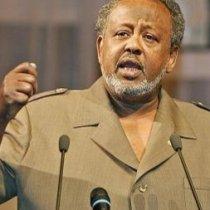 Codsi La Xidhiidha Eritrea Oo Madaxweynaha Djibouti U Gudbiyey Dhigiisa Faransiiska