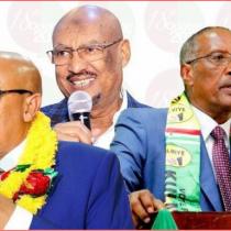 Xisbiyada Somaliland Oo Si Wada-jir Ah U Saxeexay Heshiiska La Xidhiidha Doorashooyinka Wakiillada Iyo Deegaanka.