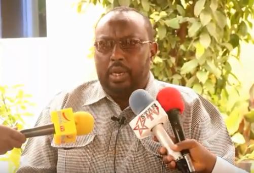 DAAWO:-Siyaasi Cabdi Qaadir Oo Ku Taliyay in Somaliland Gogol Ay U Fidiso Madaxwaynaha Somaliya.