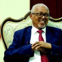 """""""Waxa Lagu Heshiiyey In Doorasho Loo Dareero"""" Madaxweyne Ku-xigeenka Somaliland Oo War Cusub Ka Sheegay Xaalada Doorashada."""